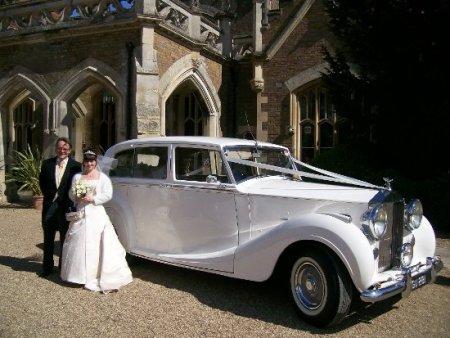1951 rolls royce silver wraith 11 for Blog
