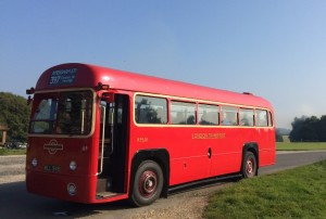 single-deck-wedding-bus