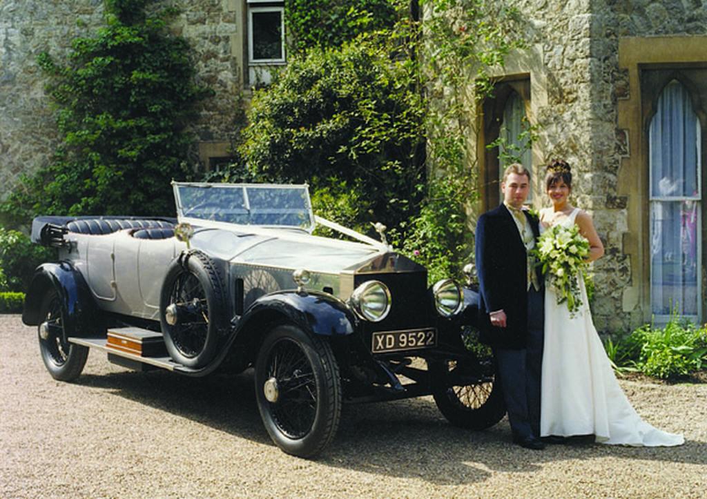 1925 Rolls Royce Phantom >> VINTAGE ROLLS ROYCE