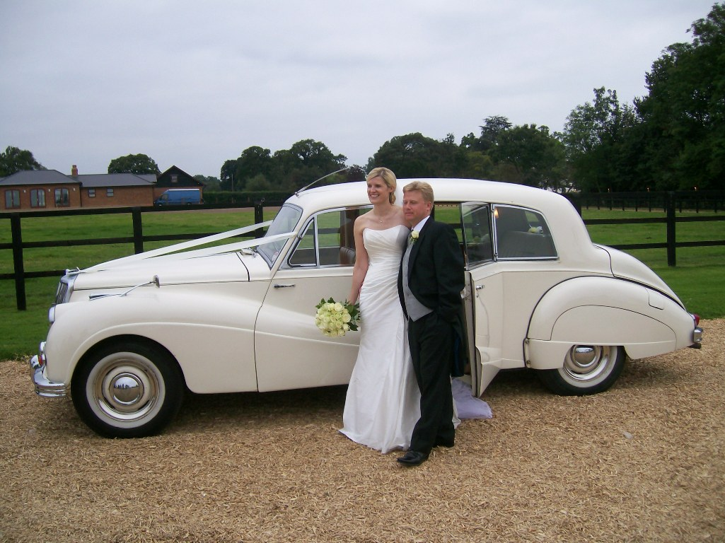 Classic Armstrong   Classic Wedding Car Hire in Uxbridge ...1950s Cars For Rent