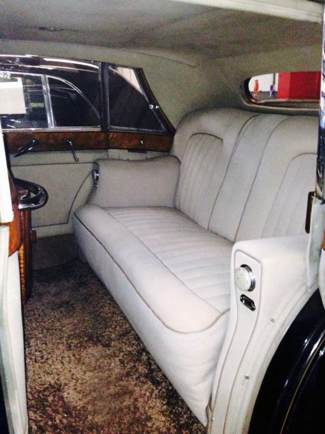 Classic Rolls Royce Rolls Royce Wedding Car In Kingston
