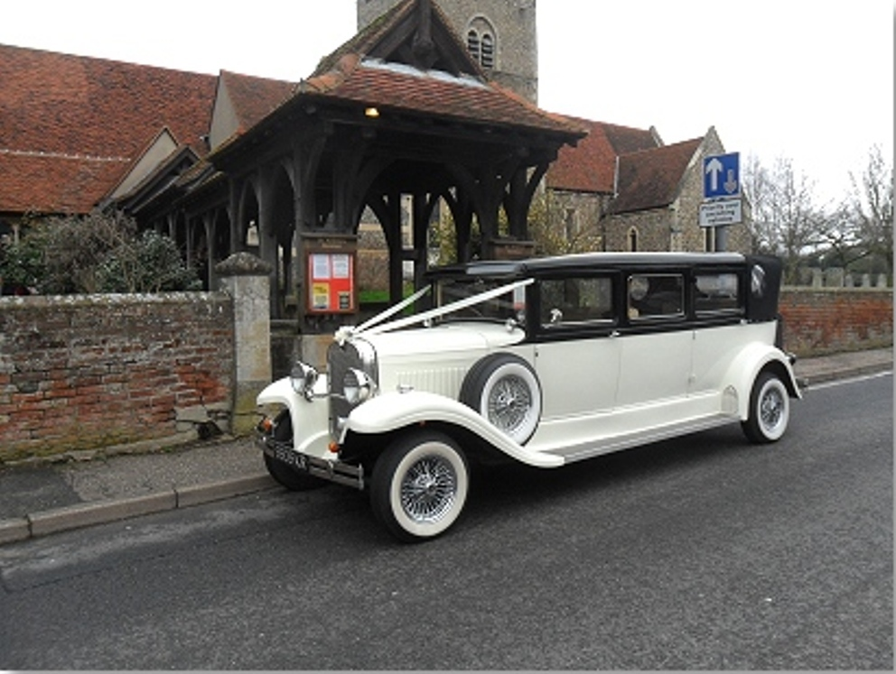 Car Hire Epping Essex