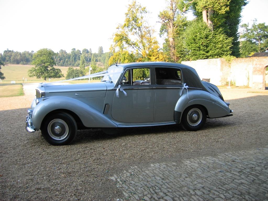 Wedding Car Hire Croydon Surrey
