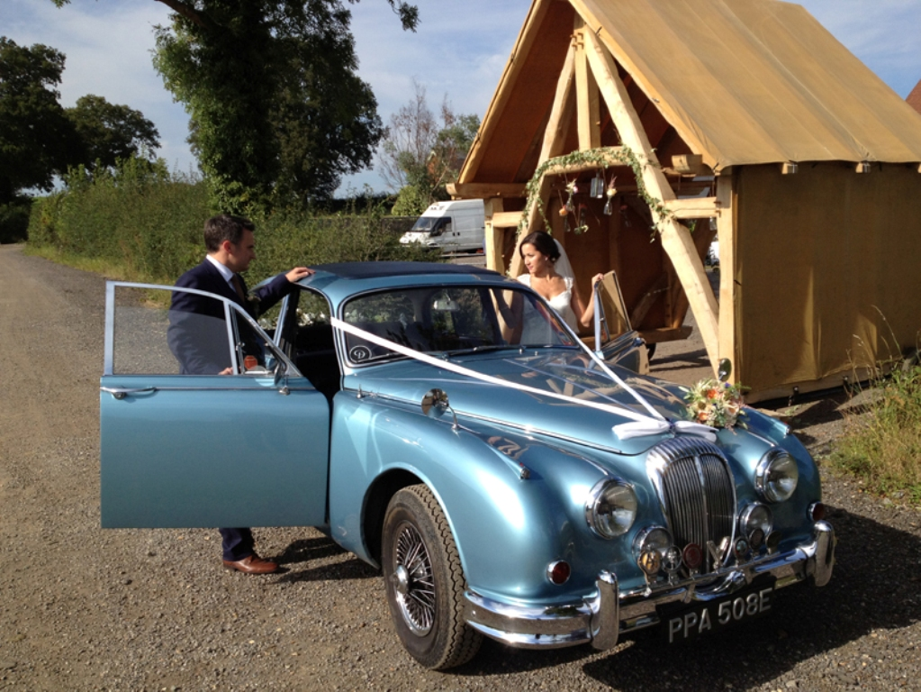 Classic Cars In Mitcham