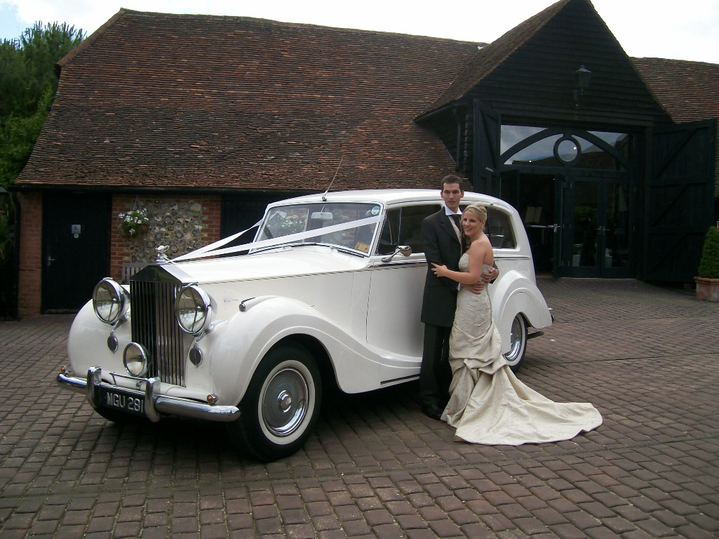Rolls Royce 1951 Rolls Royce Wedding Car In Uxbridge