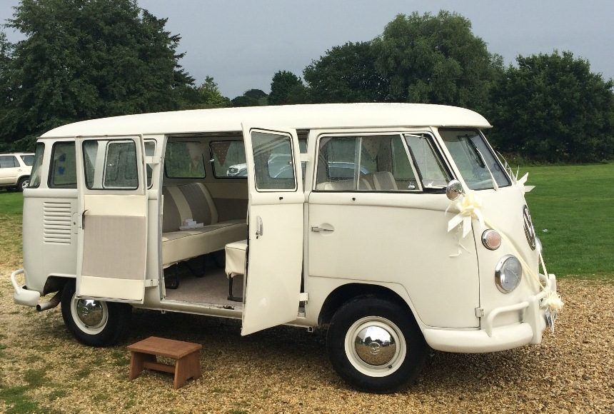 1971 splitscreen vw campervan weddinghire in southampton. Black Bedroom Furniture Sets. Home Design Ideas