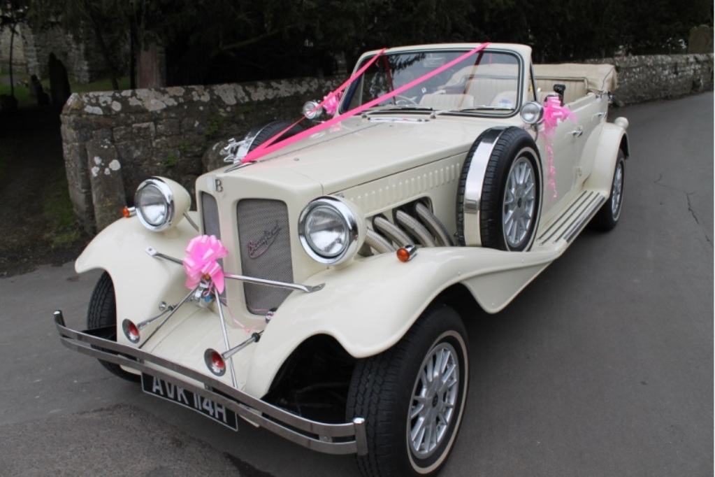 convertible vintage beauford beauford wedding car in. Black Bedroom Furniture Sets. Home Design Ideas