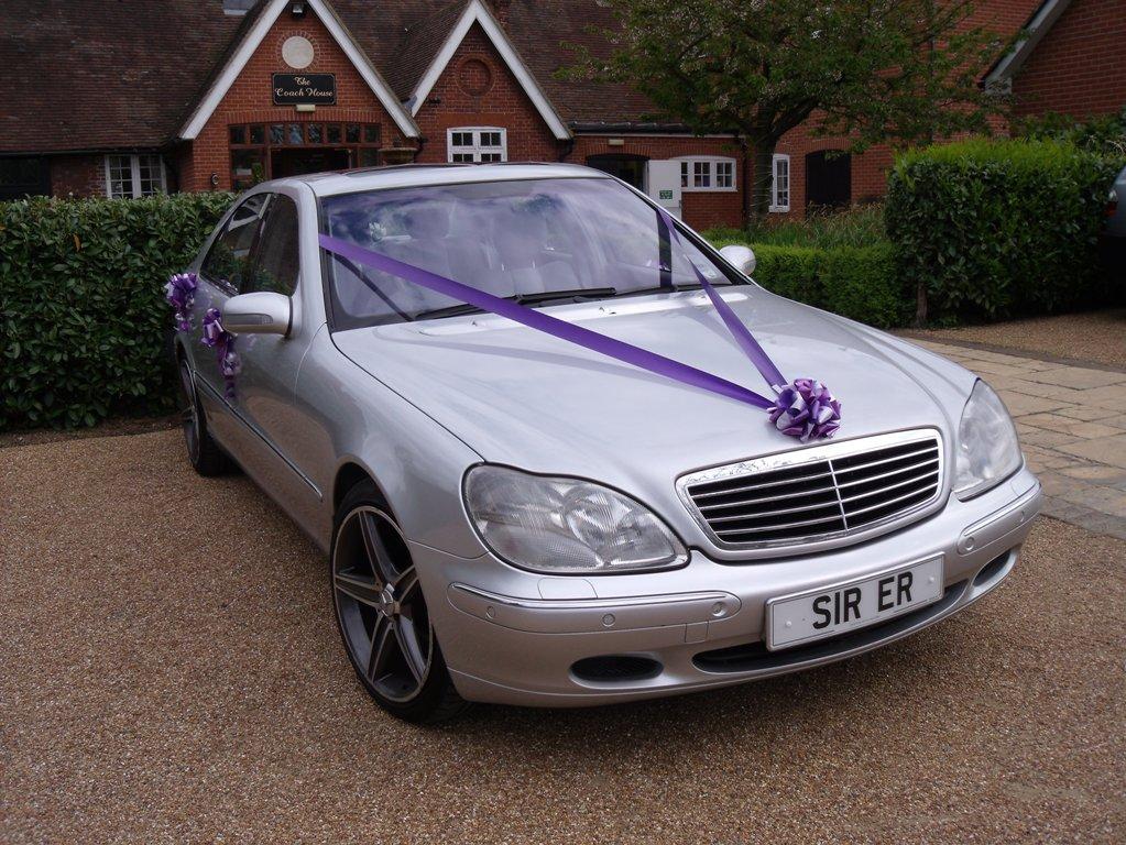 mercedes wedding car mercedes wedding car hire in. Black Bedroom Furniture Sets. Home Design Ideas