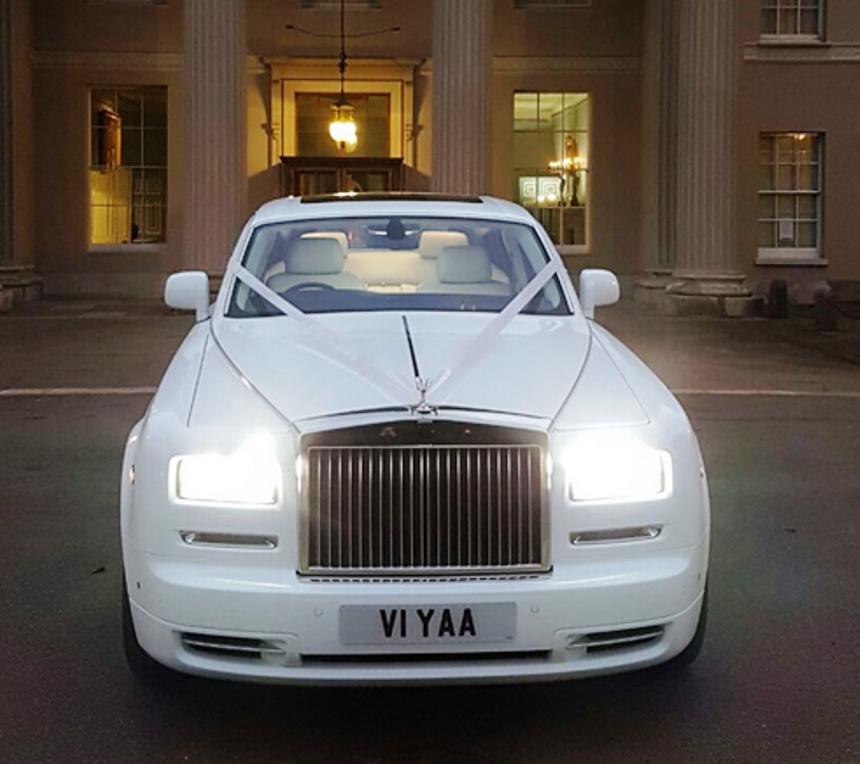 Luxury Car Hire Surrey Uk