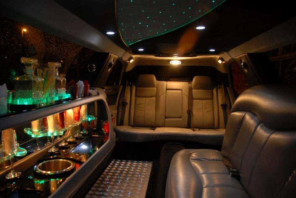 Rolls Royce Stretch Limousine | Wedding Limousine Hire London
