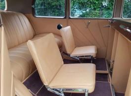 1930s Rolls Royce for weddings in London