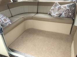 VW Campervan for weddings in Hove