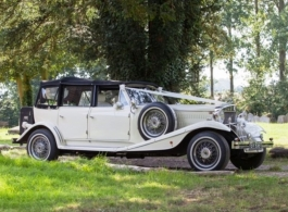 Beauford for weddings in central London