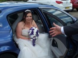 Maserati Quotroporte for weddings in Chelmsford