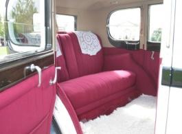 Rolls Royce for weddings in Petersfield