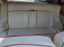 Rolls Royce Silver Cloud for wedding hire in Swanley