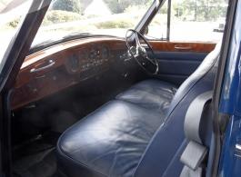 Luxury Rolls Royce wedding car hire in Hampshire