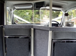 Wedding taxi for hire in Camberley