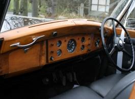 Rolls Royce wedding car in Sittingbourne