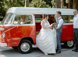 Wedding Car Hire Chester Prices