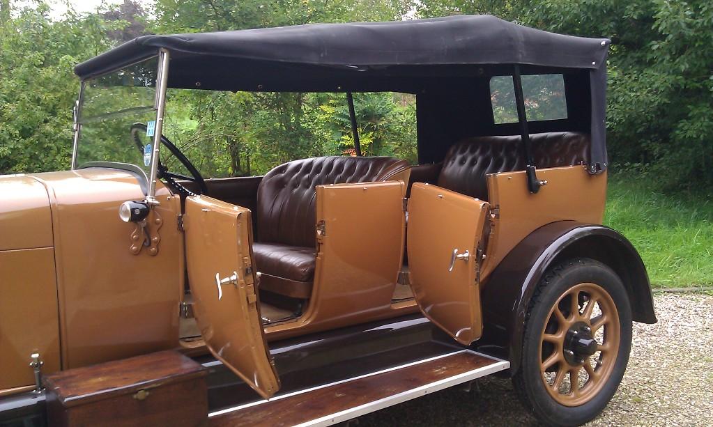 Basingstoke Wedding Car Hire