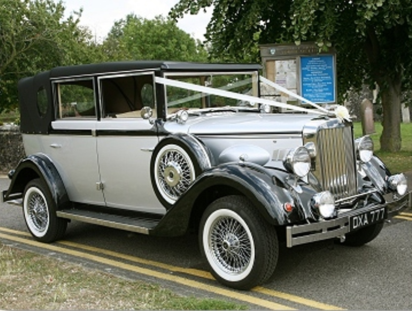 Wedding Car Hire Townsville