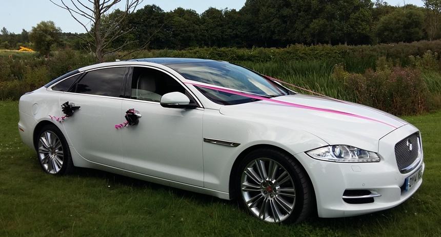 Jaguar Car Seats Covers