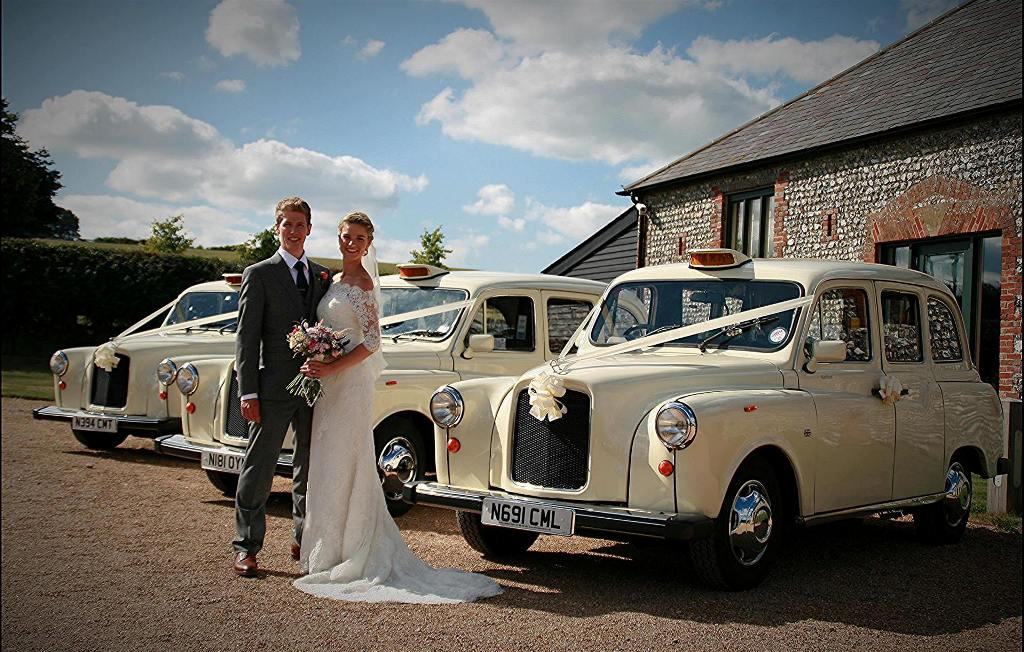 Stretch London Wedding Taxi Wedding Taxi Hire Portsmouth